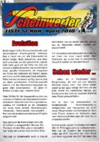Scheinwerfer 2010/04