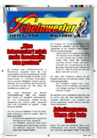 Scheinwerfer 2011/03
