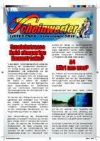 Scheinwerfer 2011/09