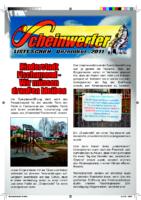 Scheinwerfer 2011/12