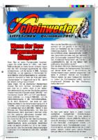 Scheinwerfer 2012/12