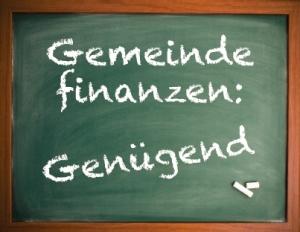 20150114_Gemeindefinanzen_Genuegend