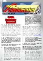 Scheinwerfer 2015/05