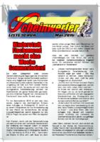 Scheinwerfer 2016/05