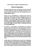 Stadtbote 2015/09: Wie immer am Freitagnachmittag …