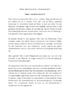 Stadtbote 2012/05: Kultur – was ist sie uns wert?