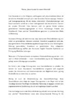 Stadtbote 2012/12: Neue Impulse für unsere Wirtschaft