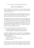 Stadtbote 2013/09: Ausbau der A4 – Notwendiges Übel?!