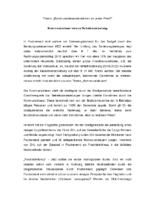 """Stadtbote 2018/05: """"Kommunalsteuereinnahmen um jeden Preis?"""""""